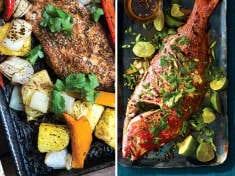 15 Sheet Pan Dinners That Will Make Weeknight Meal Prep a Breeze