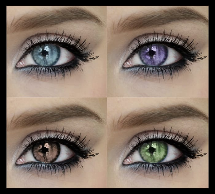 How to Find the Perfect Eyeshadow for Your Eye Color