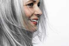 How to Tell If You're Going to Go Gray Early