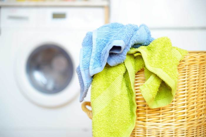 Your Towels Are Way Dirtier Than You Think