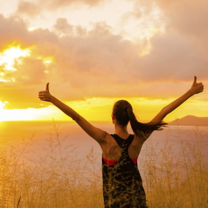 Move It! Scientifically Proven Ways to Get Motivated