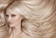 Tips for maintaining beautiful glowing hair