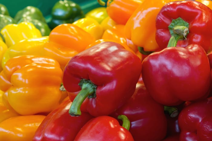 Capsicum Health benefits