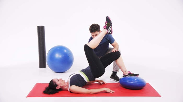 7 Core Stability Moves to Improve Back Pain