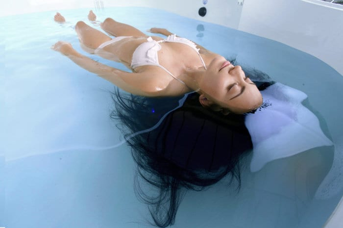 10 Incredible Benefits Of Floatation Therapy