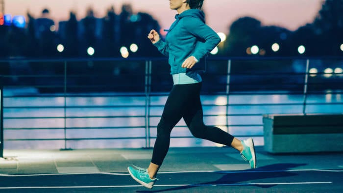 How to Start Running (or Come Back From a Hiatus) Without Getting Hurt, According to Pros