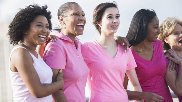 5 Steps You Can Take to Reduce Your Risk of Breast Cancer Recurrence