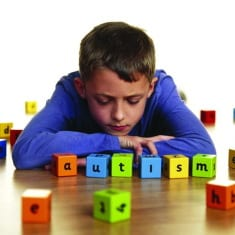 Autism – signs, symptoms, causes and other risk factors