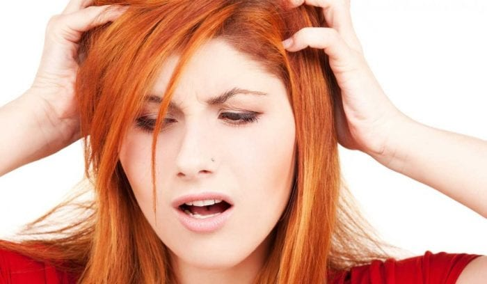 6 Best Home Remedies To Get Rid Of Itchy Scalp
