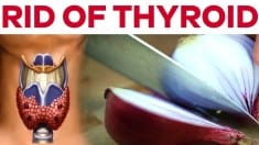 Here's How Red Onion Can Help Fix Your Thyroid Issues