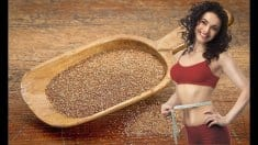 Health benefits of teff grain