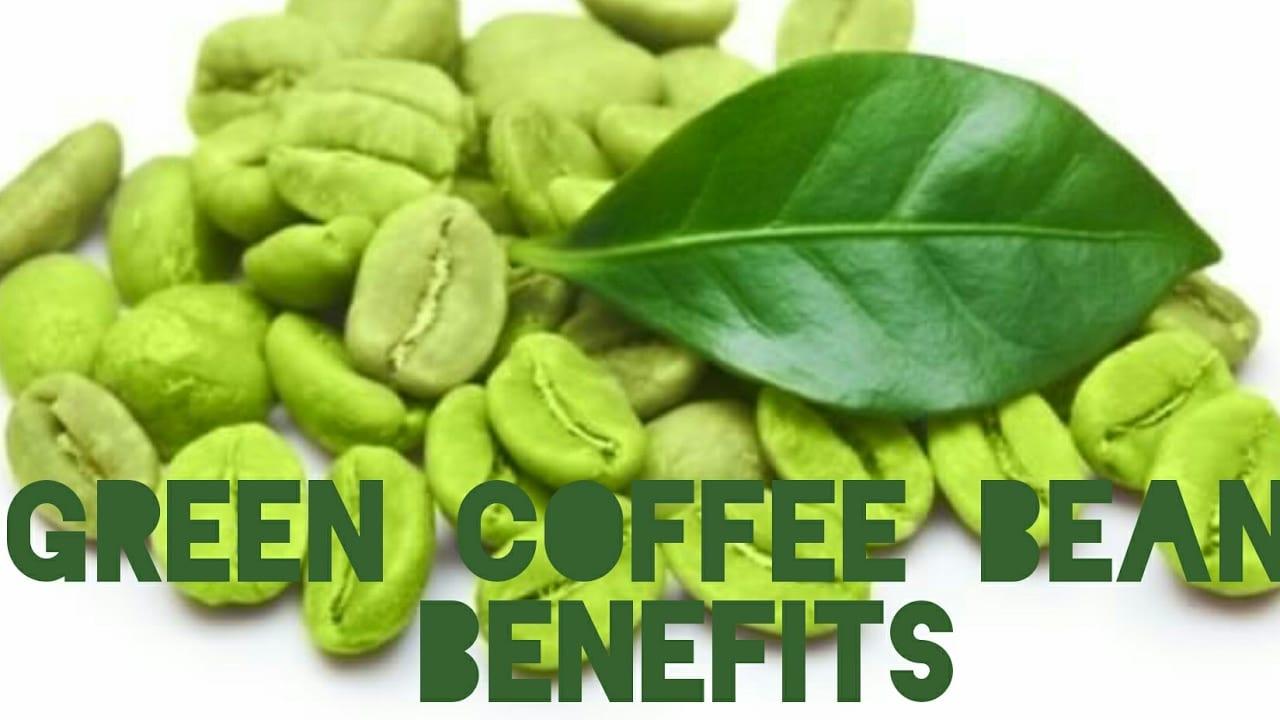 Best 8 Healthy properties Green Coffee Beans