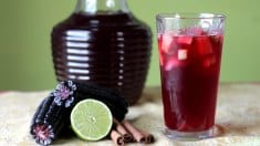 7 Amazing Benefits of Drinking Purple Corn Juice (Recipe Included)