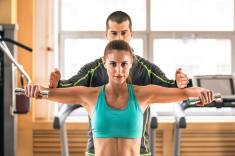9 Get-Fit Secrets to Steal From Personal Trainers
