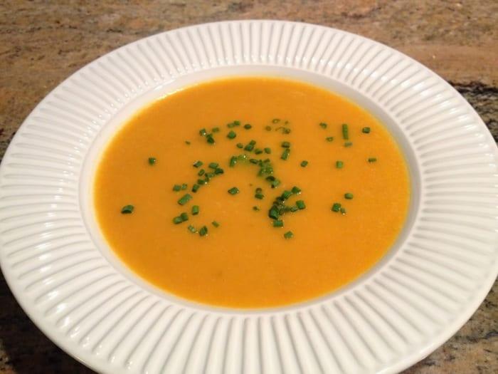 Alkaline Recipe – Turmeric & Lentil Anti-Inflammatory Soup