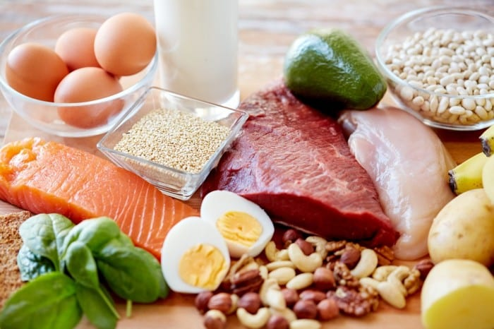 The Eye-Opening Truth About Protein