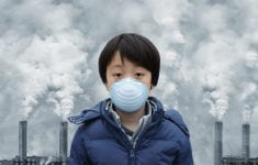 The Dangers Of Air Pollution & 6 Ways To Protect Yourself From Harmful Air