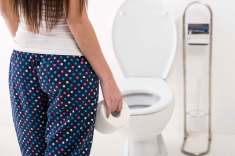 Constipation – Symptoms, causes and other risk factors