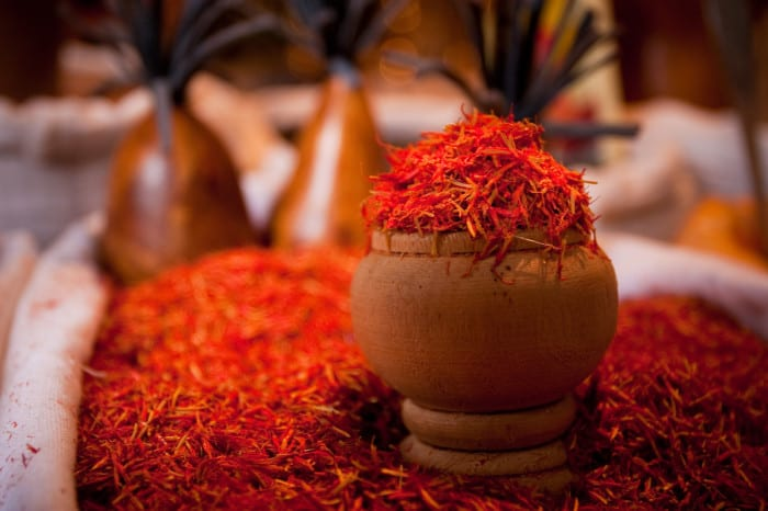 12 Reasons To Eat More Saffron & How To Tell If Your Saffron Is Fake