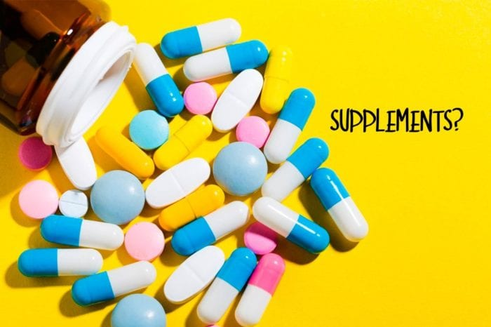 Should I Take A Magnesium Supplement? + The Best Supplements You Can Take