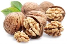 Walnuts – Nutritional and Health benefits