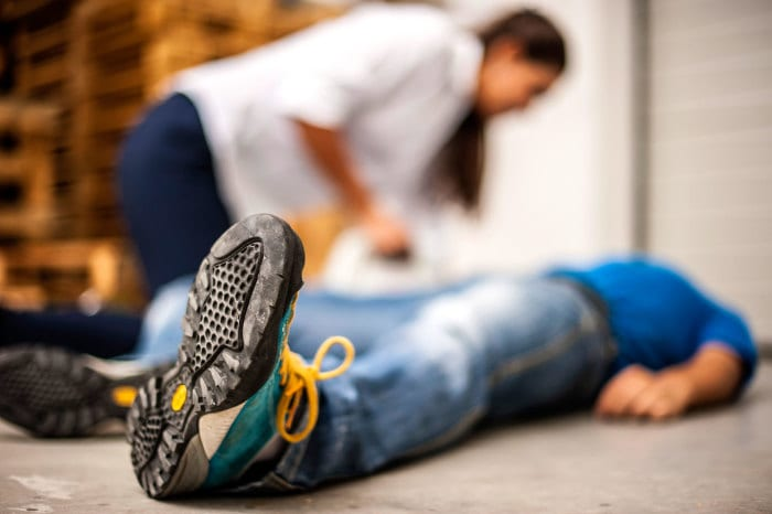 Fainting – causes and symptoms