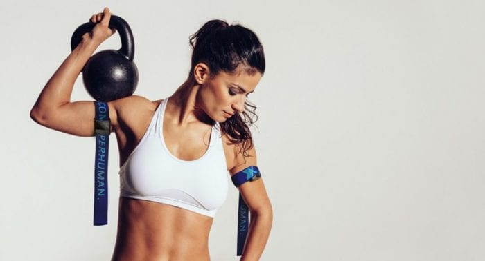 The Workout That Makes You Live Longer