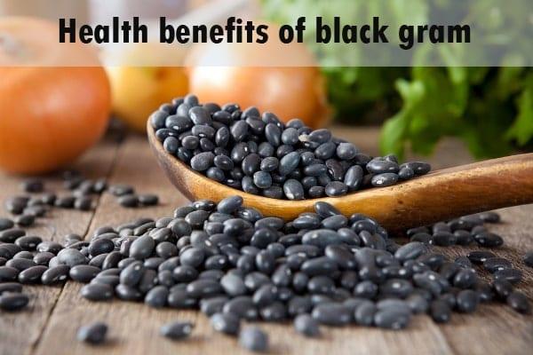 Amazing Health Benefits of Black Gram