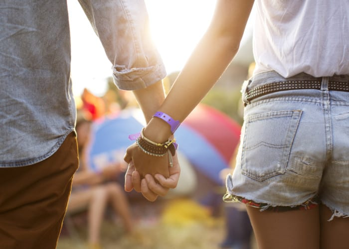 How The 'Love Hormone' Works Its Magic