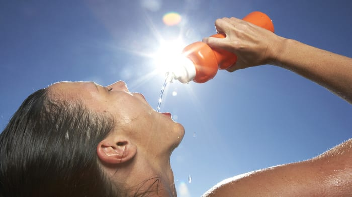 Natural treatment for dehydration – top 12 ways to stay hydrated