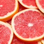 Healthy fruit pomelo
