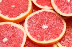 Health benefits of pomelos