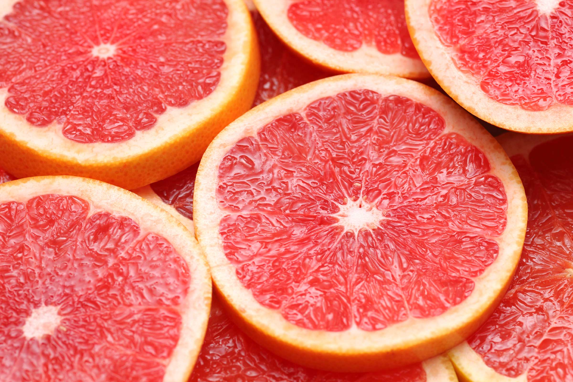 Helpful properties of pomelo
