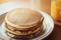 Keto Pancakes: The Perfect Breakfast