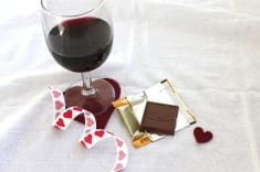 Red Wine And Chocolate Sharpen Your Mind
