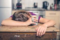 Fatigue – Symptoms, causes and other associated risk factors