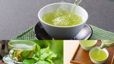 Green Tea Is a Best Drink: Its Wow Benefits