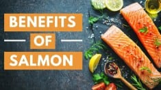 12 Health Benefits of Salmon
