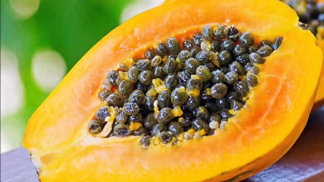Useful properties of Papaya