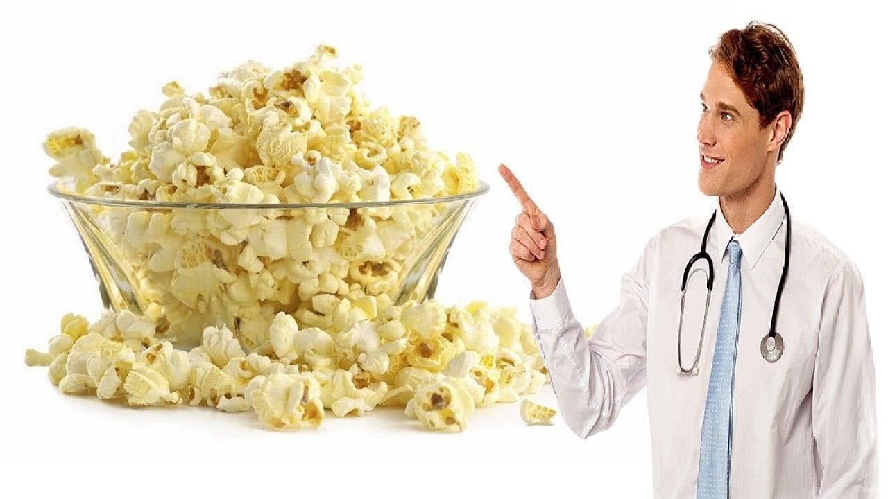Useful properties of Popcorn