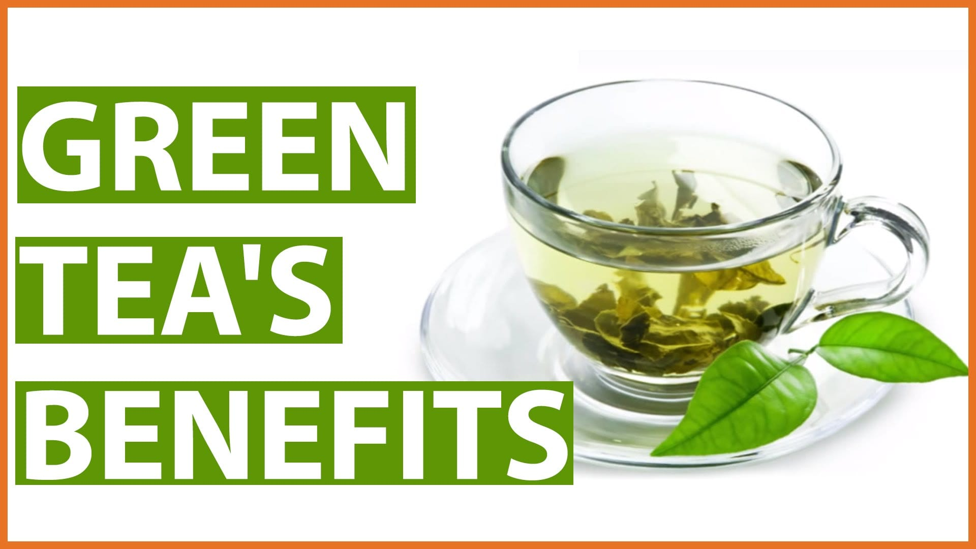 Wholesome features for Health of green tea