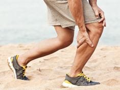 Muscle cramps – symptoms, causes and risk factors