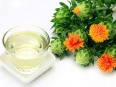 Safflower oil health benefits