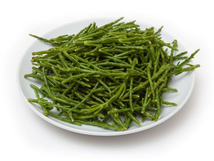 Samphire Health Benefits