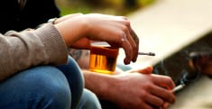 Avoid caffeine, tobacco and alcohol to cure narcolepsy