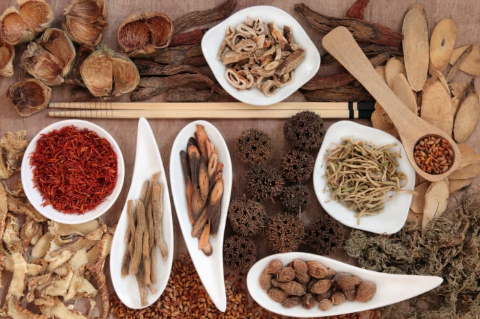 Traditional Chinese Herbs That You Need To Know