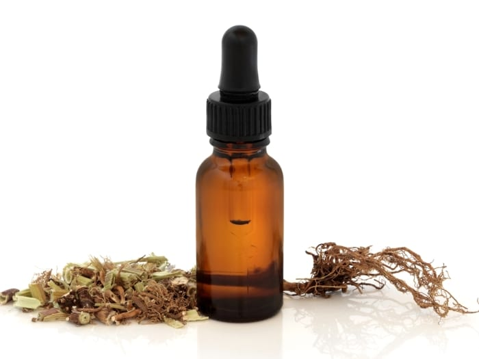 Valerian essential oil health benefits