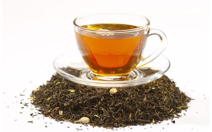 Health benefits of Ceylon tea