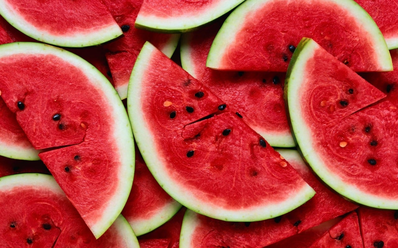 Amazing benefits for health of Watermelon