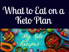 Keto Diet-Your Perfect List of Grocery